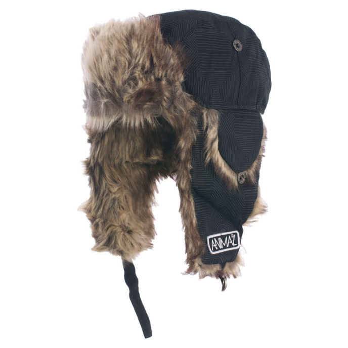 Animal Rhodes Tank Driver Hat