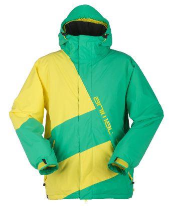 Batur Technical Jacket