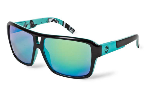 Dragon - Owen Wright / Green ION Sunglasses