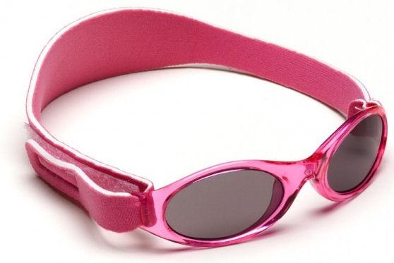 Kidz Banz Sunglasses Pink