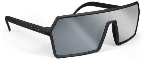 Nooka Mercury Sunglasses Black