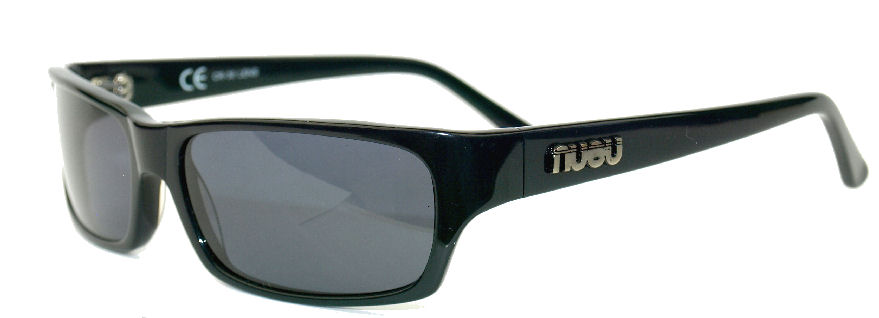 Nueu Sunglasses 705 Black