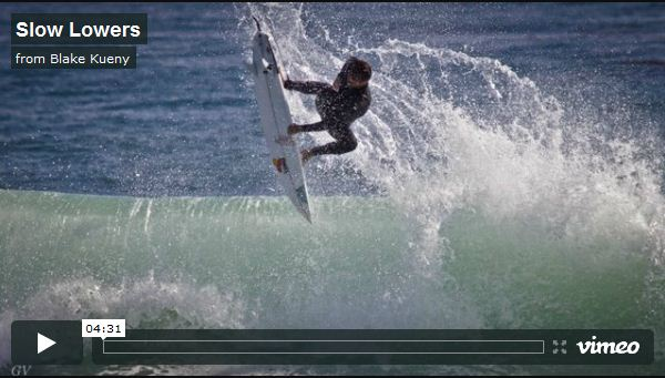 Daily Surf Videos