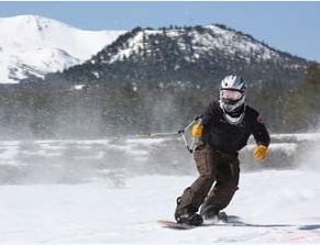 Why Go Snowboarding