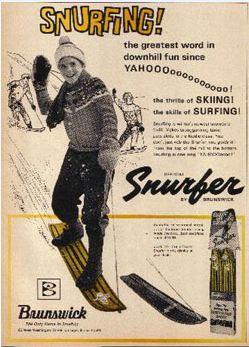 Snurfer Sherman Poppen